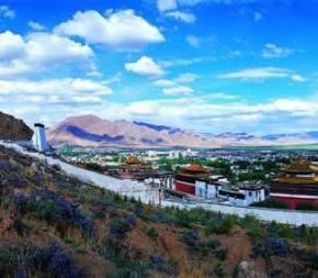 西藏日喀则市仁布...